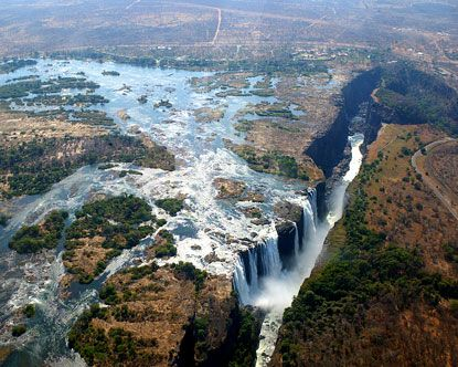 115 best victoria falls zimbabwe images on pinterest victoria victoria falls bordering zimbabwe and zambia in africa publicscrutiny Images