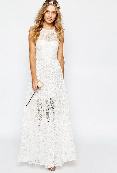8 besten wedding dresses Bilder auf Pinterest | Hochzeitskleider ...