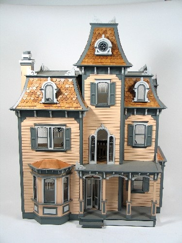 Best 1210 Best Casas Mini Images On Pinterest Dollhouses 400 x 300