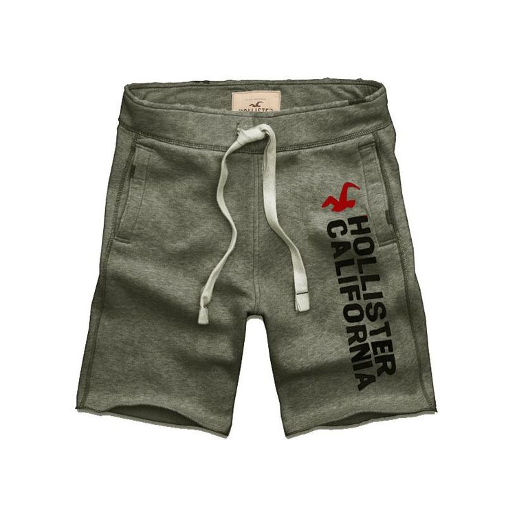 Replica Hollister HCO Mens short Sweatpants & Pants, Sport Fashion Pants