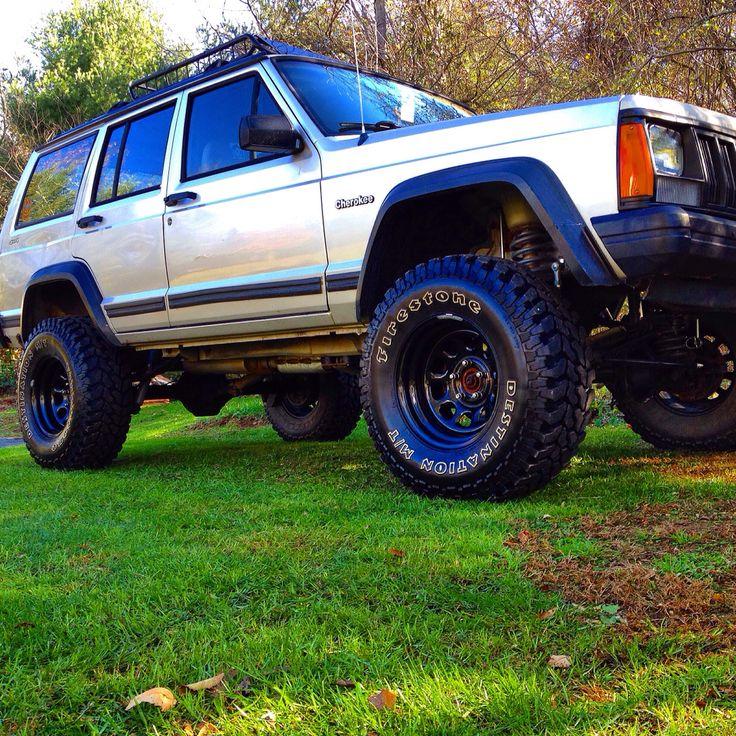 93 Best Jeep XJ Images On Pinterest