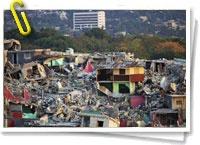 El segundo miércoles de octubre de cada año se celebra el día internacional para la reducción de los desastres naturales, instituido por la Asamblea General de las Naciones Unidas en el año 1990. Dejado de lado en el año 1999 se retomó en el 2001 para promover una cultura mundial de reducción de los desastres naturales. + info: http://www.barrameda.com.ar/dp/