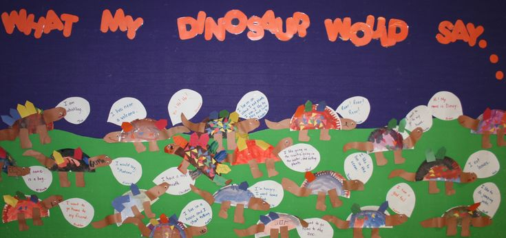 dinosaur bulletin boards | This entry was posted onMay 26, 2009 at 10:32 pmand is filed under All ...