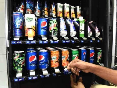 vending machines business vending machine price