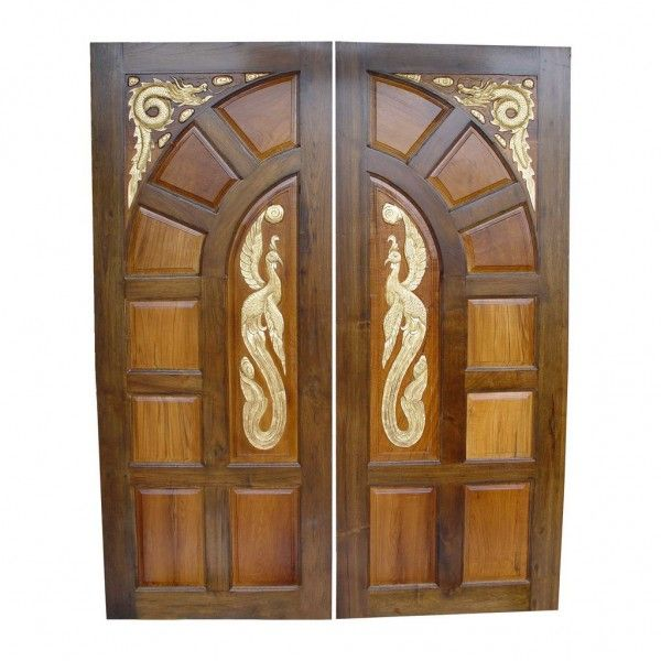 Decoration  The Wonderful Front Doors Designs Design Door With A Half Round  Shape Which Is Perfect For Your Main Entrance  Kerala House Door 11 best Exterior Doors Milwaukee images on Pinterest   Exterior  . Exterior Wooden Door Plans. Home Design Ideas