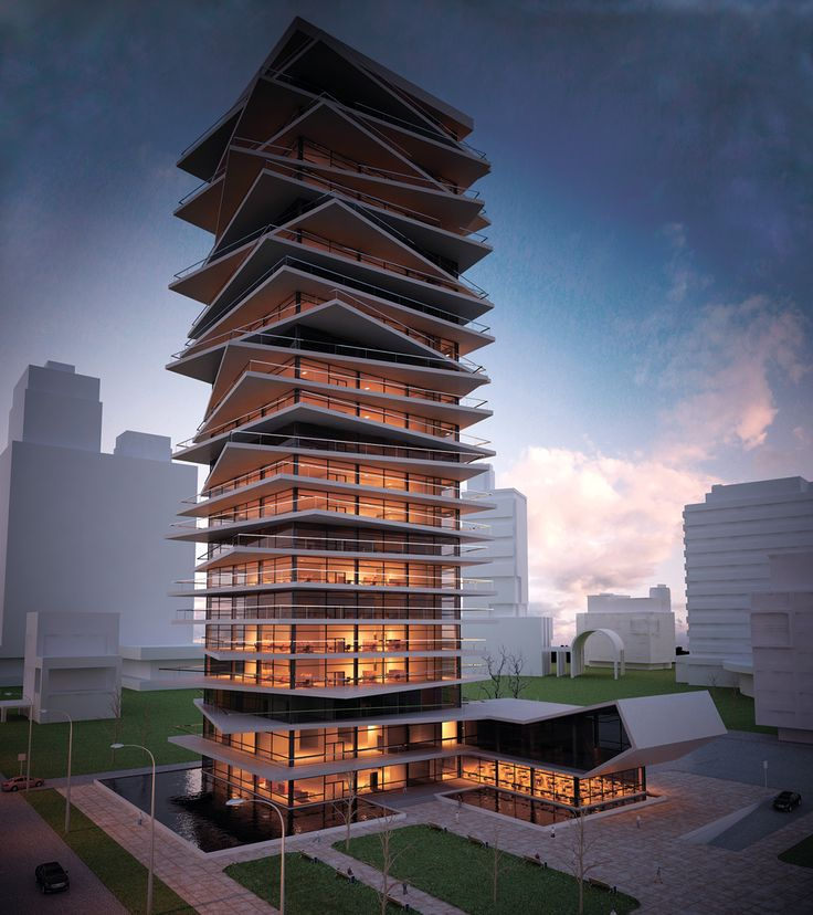 Landscaping Ideas For Commercial Buildings: 1000+ Ideas About Commercial Building Plans On Pinterest