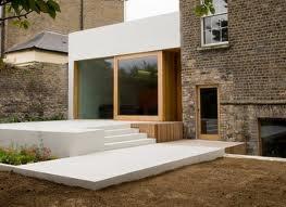 contemporary extension