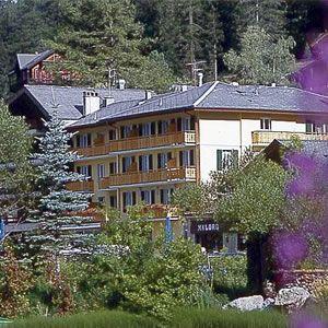 Hotel du Glacier | Tour du Mont Blanc | Boundless Journeys