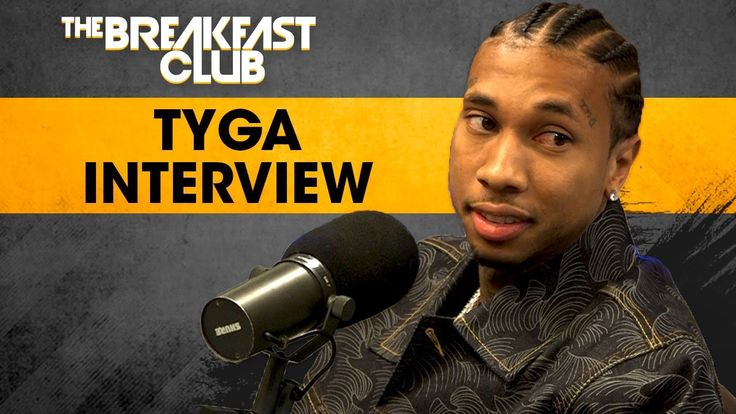 Tyga On Losing Kylie Jenner, Rob & Blac Chyna, False Rumors & More - http://urbangyal.com/videos/tyga-losing-kylie-jenner-rob-blac-chyna-false-rumors/