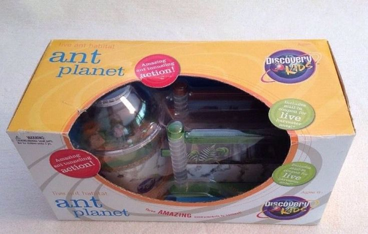 #transformer discovery kids ant planet. new in box 2003.