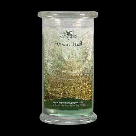 I know from use that the scent never fades out and the surprise jewelery can range in price from $10.00, to hundreds, to thoudands of dollars.  Plus, we have a candle that contains a code for gift cards...