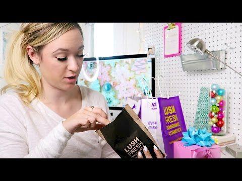 LUSH COSMETICS HAUL!! AlishaMarieVlogs http://cosmetics-reviews.ru/2017/11/24/lush-cosmetics-haul-alishamarievlogs/