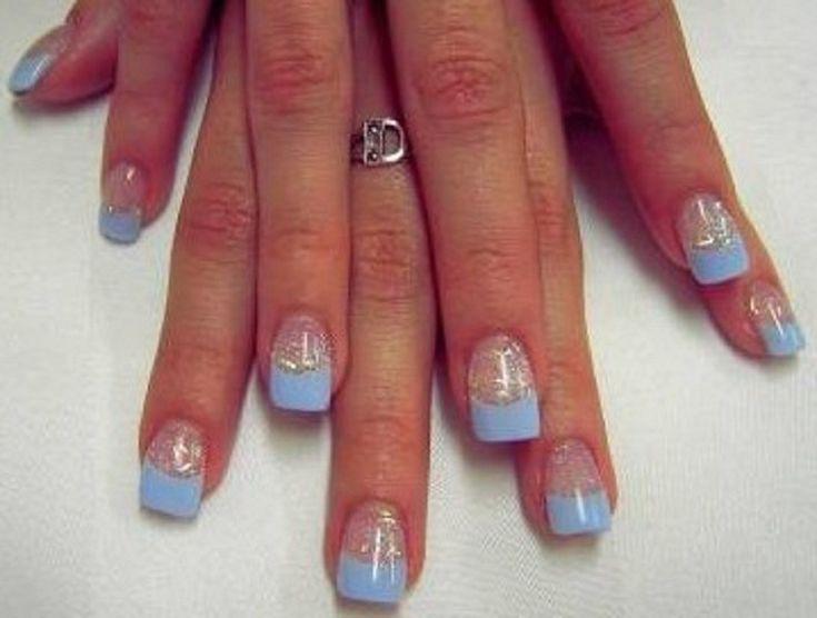 Amazing Acrylic Nail Designs - http://nailarting.com/amazing-acrylic-nail-designs/