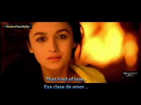 SONG: Ishq Wala Love - MOVIE: Student Of The Year - ACTORS: Varun Dhawan, Aliah Bhatt & Sidharth Malhotra ***ENGLISH SUBTITLES***