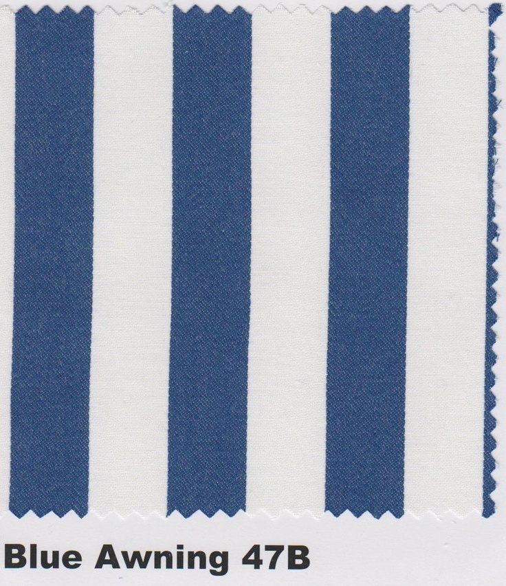 Awning stripes