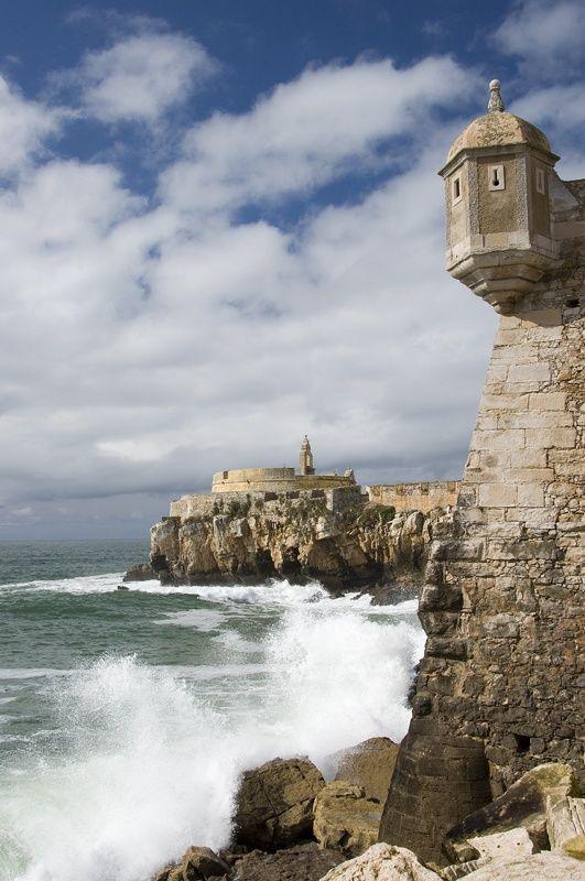 Peniche - Leiria - Portugal