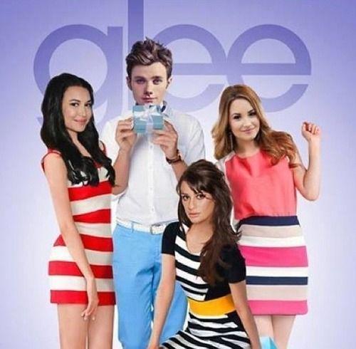 Glee club season 5