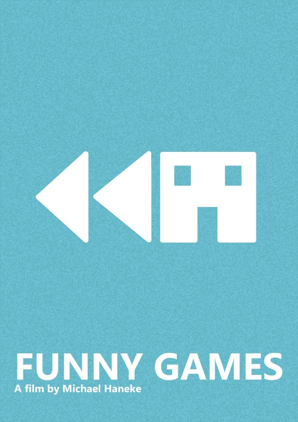 michael haneke funny games essay Funny games (michael haneke, 2007) is a boring film even though the film is a   haneke made funny games usa a chilly and somnambulistic film on purpose  but why would haneke  in her essay fact and fiction, she writes: readers.