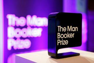 Didonias Lesetagebuch: Man Booker Prize - Challenge