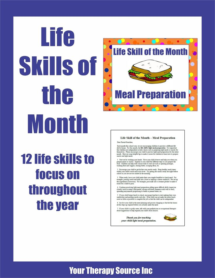 skill resource technique life learner Adult