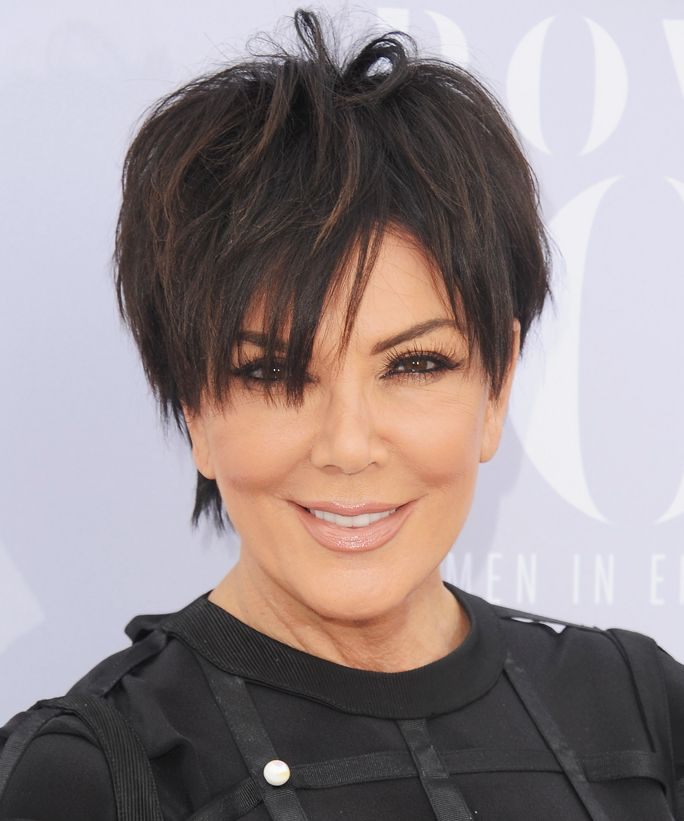 Kris Jenner's Latest Throwback Proves That Kim and Kourtney Kardashian Were Adorable Toddlers from InStyle.com