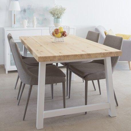 Mesa - Mesas de comedor - Comedores - Kenay Home