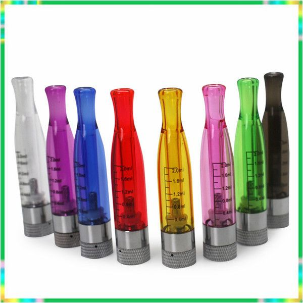 Atomizer GS H2 - 10db. - 6.21€