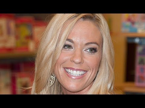 What Kate Gosselin's Life Is Like Today - YouTube