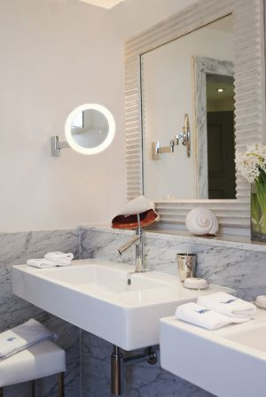 Bathroom Mirror Zones 13 best illuminated bathroom mirrors images on pinterest