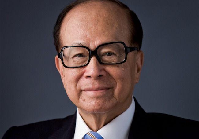 El Hombre Más Rico De Asia Te Enseña Como Invertir Tu SalarioEmprendiendo Historias   Inspirando Emprendimiento