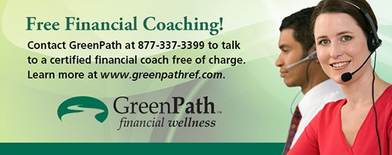 Helping YOU Achieve Your New Year's Resolution with Free Financial Coaching!