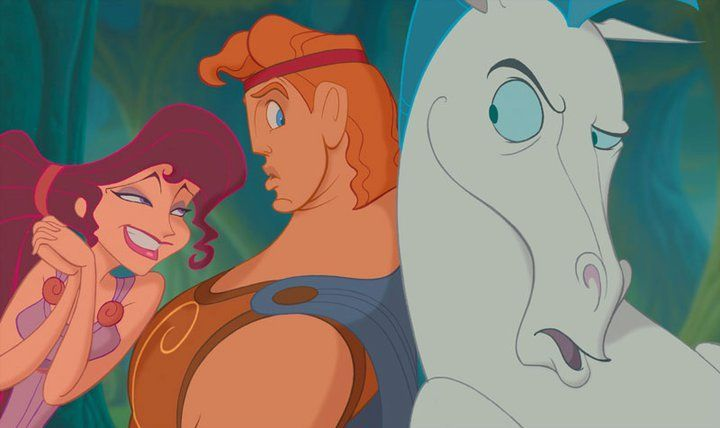 hercules is a hero archetype Character archetypes an archetype is an original model of a person,  the hero is accurately represented in the legend of hercules,.