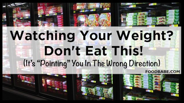 Weight Watchers is designed to help you lose weight, but at what cost to your health?