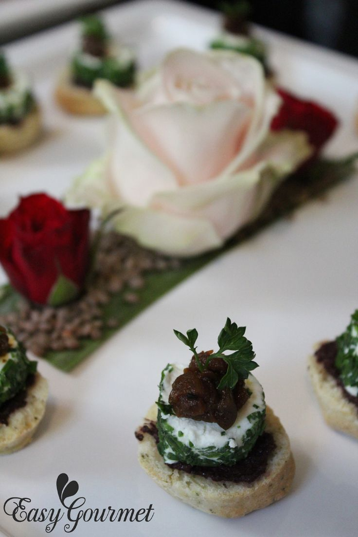 Canapes a collection of ideas to try about food and drink for Wedding canape ideas