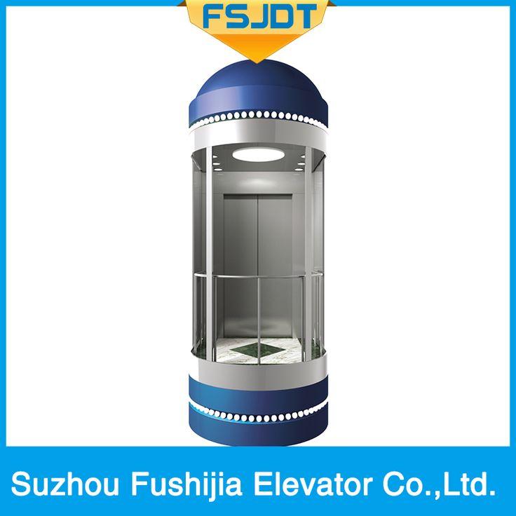 Observation elevator FSJ-G01