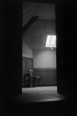 Jason Langer Le Chambre de Van Gogh 2004