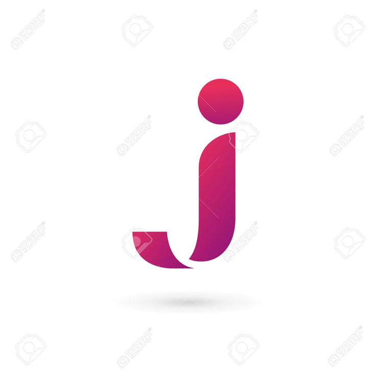 Letter J Logo Icon Design Template Elements Royalty Free Cliparts, Vectors, And Stock Illustration. Image 37737657.