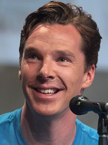 List of Benedict Cumberbatch performances - Wikipedia, the free encyclopedia