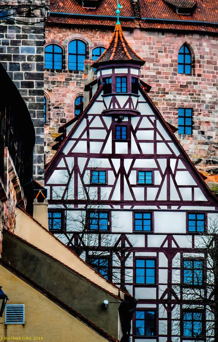 Nürnberg - Germany (by Heribert Pohl)