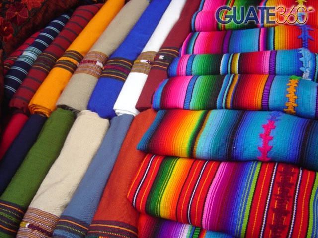 Chichicastenango colors