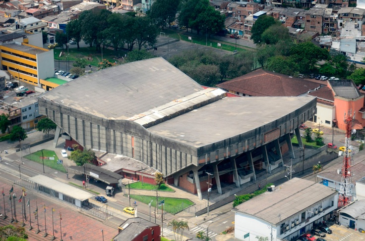 Coliseo Mayor