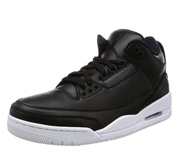Jordan Nike Kids Air 3 Retro BG Basketball Shoe 398614 020 NEW #Nike
