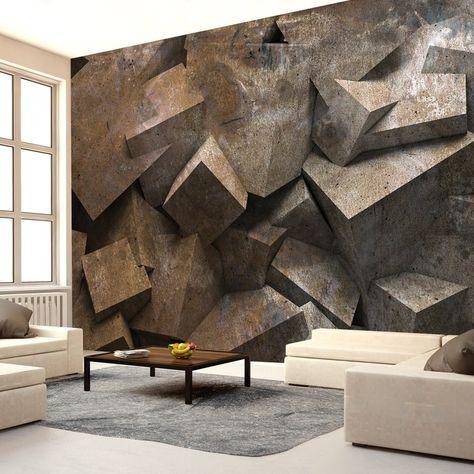 1388 best Wandverkleidung images on Pinterest Arquitetura, Room - fototapeten für die küche