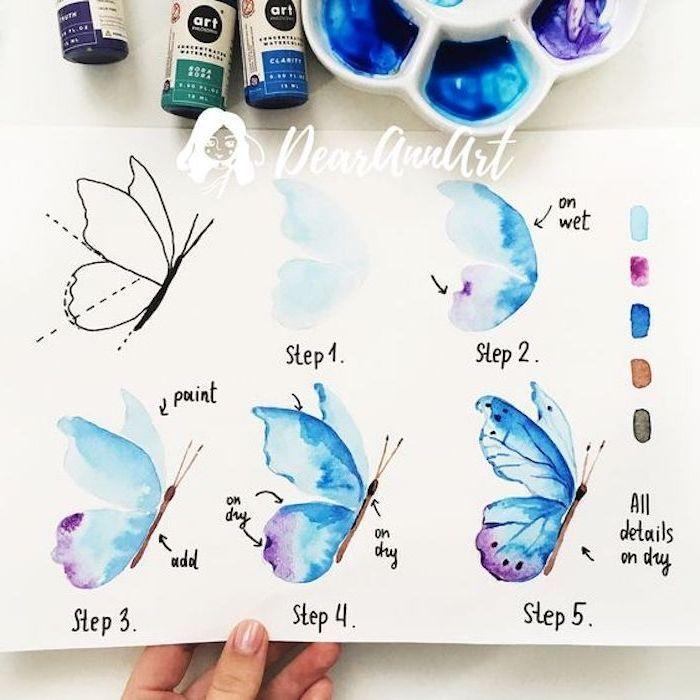 Zeichnen Ideen Mit Detaillierten Anleitungen Drawingideas