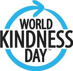 World Kindness Day November 13th now go out and do something kind! What teacher kids it doesn't need to be what kind of steak to be a good human being...