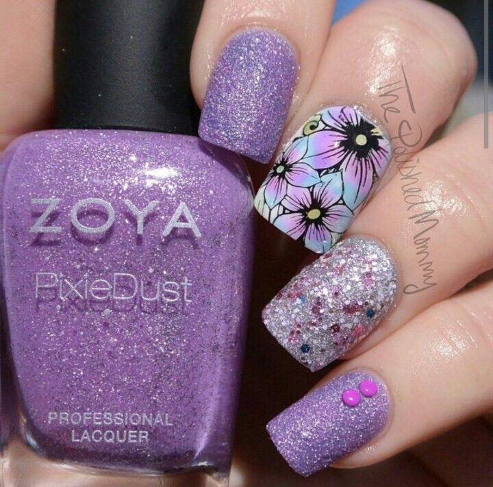 68 best Nails images on Pinterest   Nail art, Fingernail designs and ...
