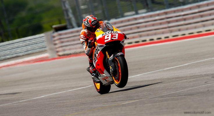 MotoGP Austin 2014: Marc Marquez Kembali Jadi Juara - http://www.iotomotif.com/motogp-austin-2014-marc-marquez-kembali-jadi-juara/23307 #DaniPedrosa, #JorgeLorenzo, #MarcMarquez, #MotoGP2014, #MotoGPAmerica2014, #MotoGPAustin2014, #ValentinoRossi