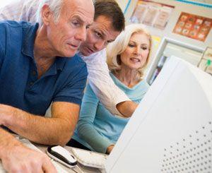 Tech-Savvy Grandparents: No Longer an Oxymoron
