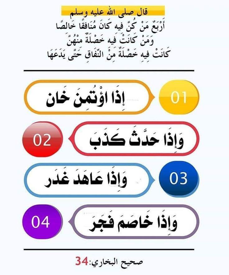 Pin By Allaoua Mekeddem On أحاديث نبوية ١ Learn Islam Quran Quran Arabic