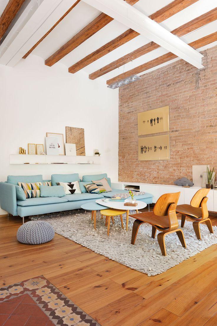 Parquet: cómo elegirlo de madera o laminado según ventajas y precio